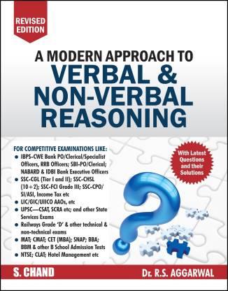 CSAT - Verbal and Non Verbal